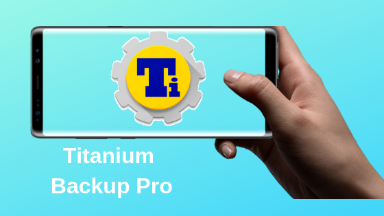 titanium backup pro key ★ root needed apk